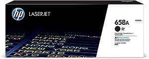HP 658A | W2000A | Toner Cartridge | Black