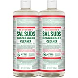 Dr. Bronner's Sal Suds Biodegradable Cleaner – 32oz, 2 Pack