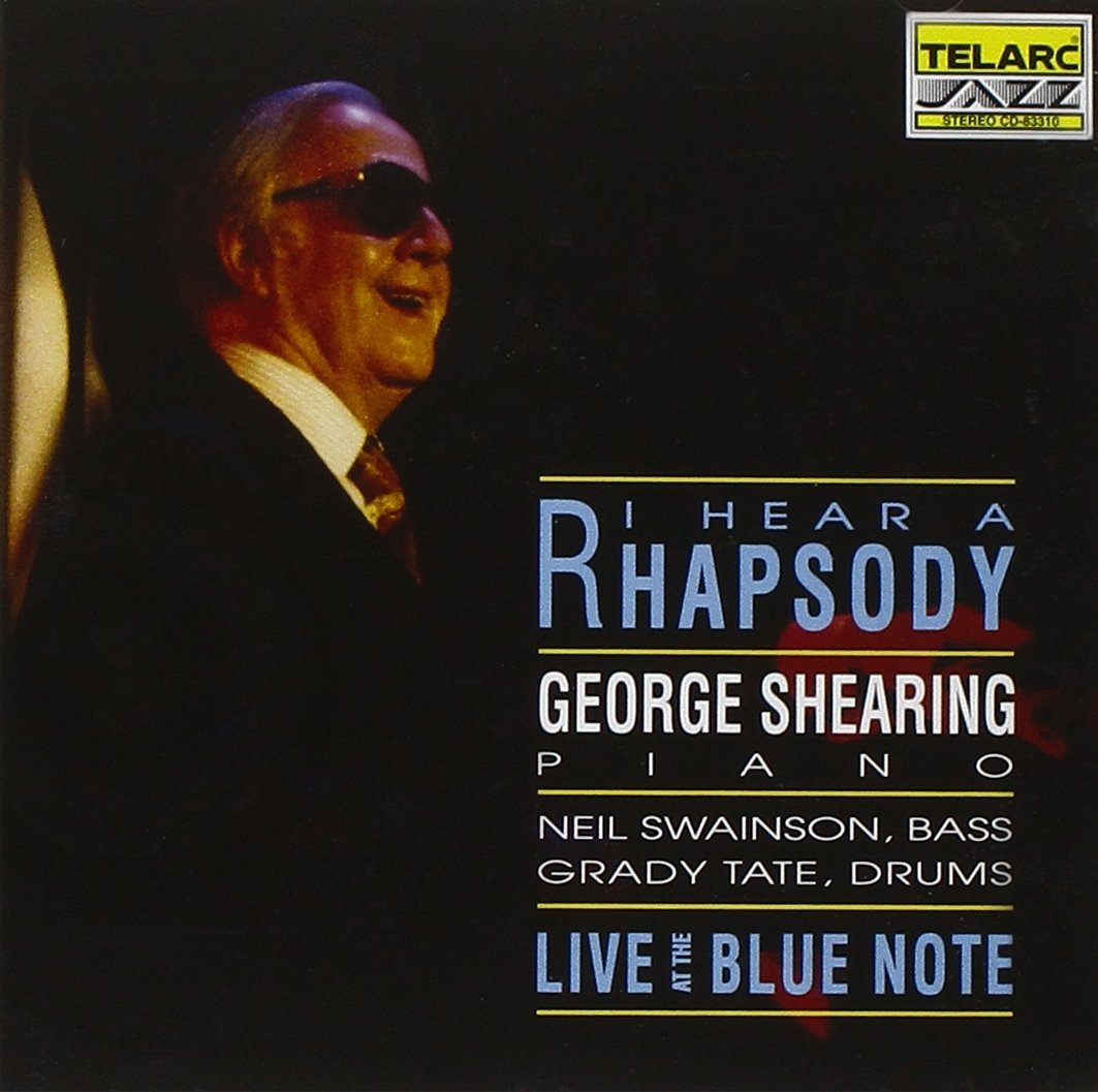 I Hear A Rhapsody (Live at The Blue Note)