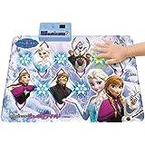 ディズニー アナと雪の女王 リズムでタッチ♪ ミュージックマット