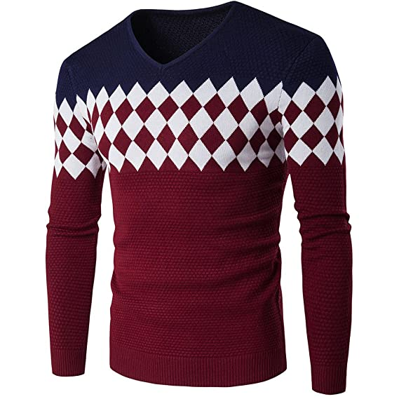 Dont mention the past Mens Pullover Sweaters 2018 Autumn New Long Sleeve Cotton O Neck Sweater Jumpers Winter Male Knitwear