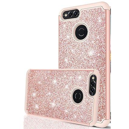 Amazon.com  Spritech Huawei Honor 7 Glitter Case d21742d9e