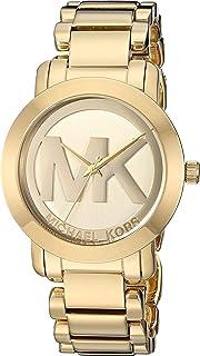 Michael Kors Womens MK3206 - MK Logo