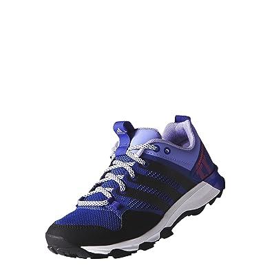 Montaña En Trail De Mujer Para Adidas Correr Zapatillas Kanadia 7 xBshtCdQr