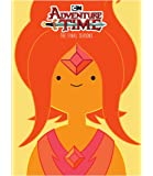 Cartoon Network: Adventure Time: The Final Seasons (DVD)