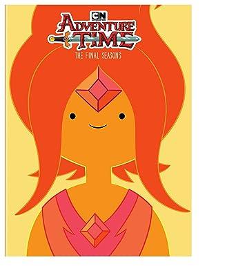 amazon com cartoon network adventure time the final seasons