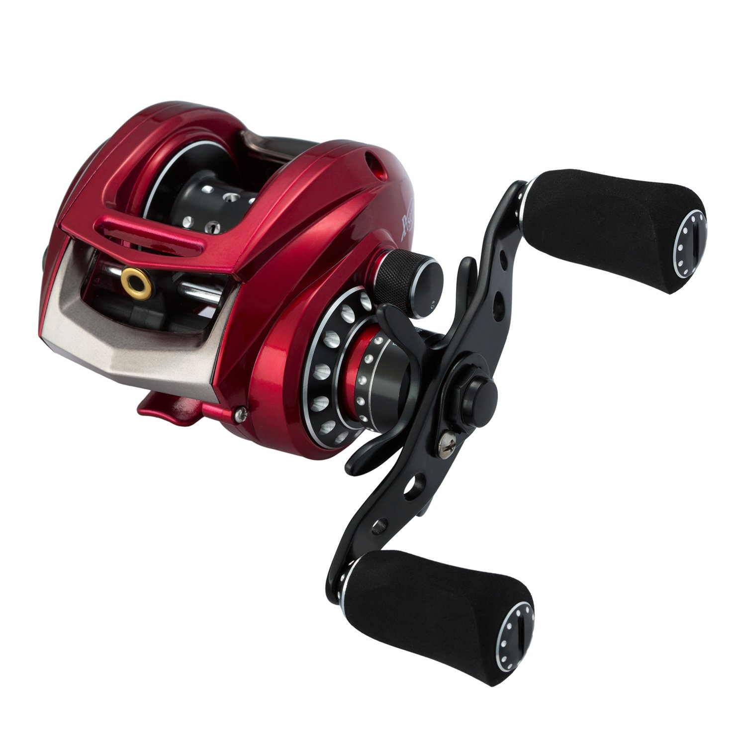 Best baitcasting reel under 100 the ultimate review 2018 for Best fishing rod and reel combo for beginners
