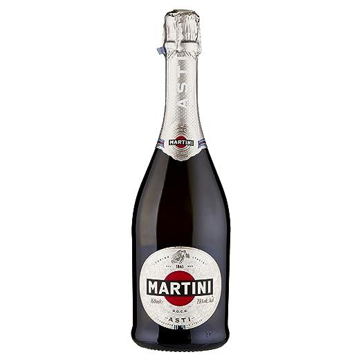 2 opinioni per Martini Asti Docg Spumante Dolce 75 Cl
