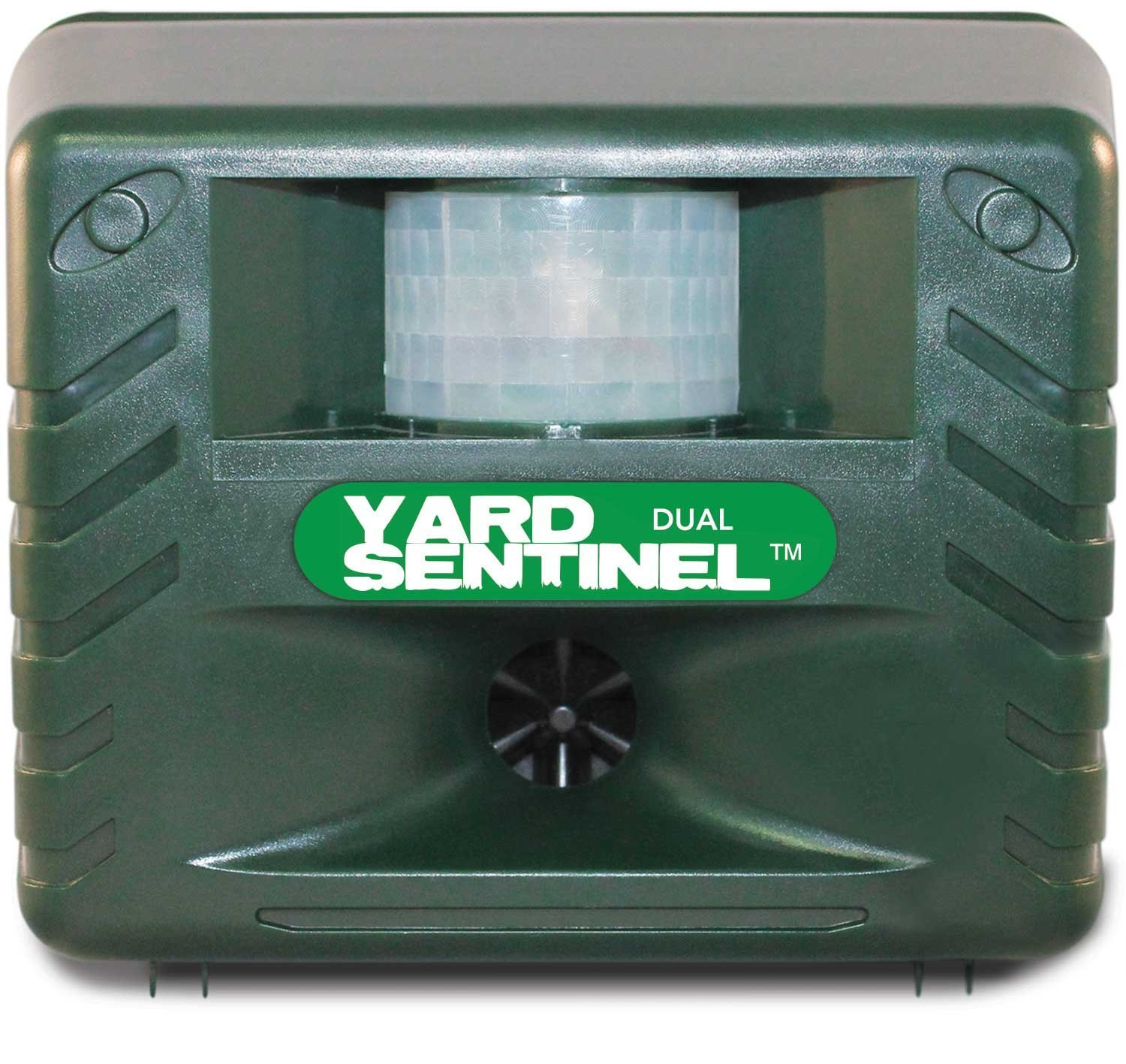 Bark Stop Free Dog Silencer Animal Pest Thdogrepellentelectroniccircuitsjpg Repeller Yard Sentinel Dual Home Repellents Garden Outdoor