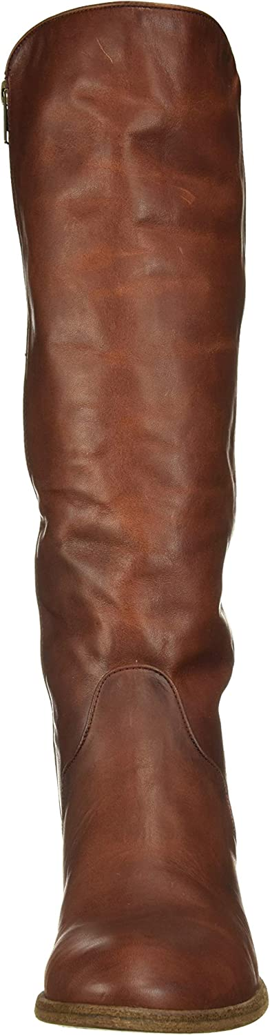 FRYE Carson Piping Tall, Cuissardes Femme Ahagoni Xtended