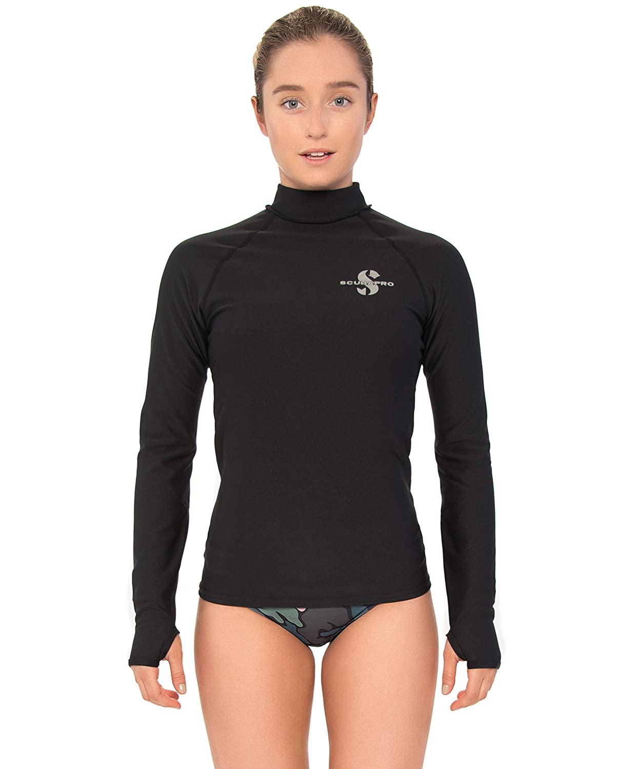 Scubapro Collection Womens UV Sun Protection Rash Guard Lycra Skin Choose Your Style