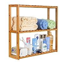 Los m s vendidos los productos m s populares en estanter as para ba o - Amazon estanterias bano ...