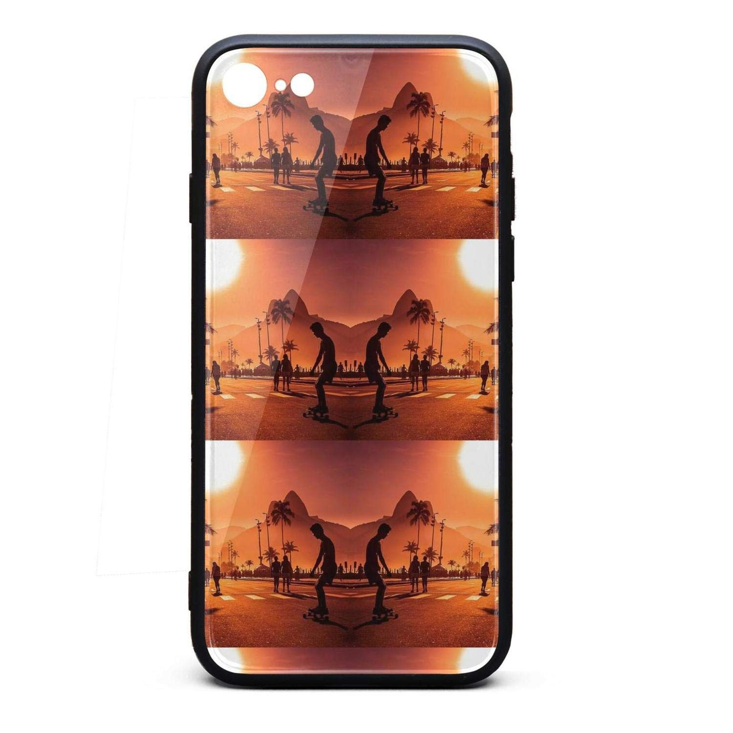iphone 8 case with view n screen