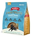 The Missing Link Smartmouth Dental Chew Reduces