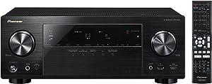 Pioneer VSX-823 5.1-Channel Network AV Receiver