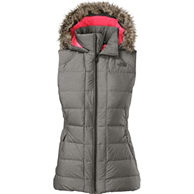 504b54e9ad36 The North Face Women s Gotham Vest