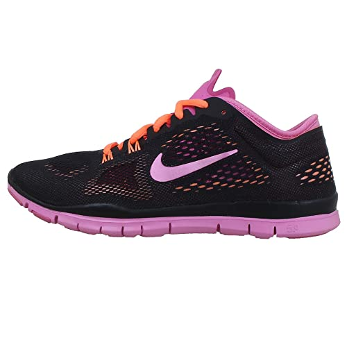 4f7b6a83242c Nike womens free 5.0 TR FIT 4 breathe running trainers 629496 002 sneakers  shoes (uk 4.5 us 7 eu 38)  Amazon.ca  Shoes   Handbags
