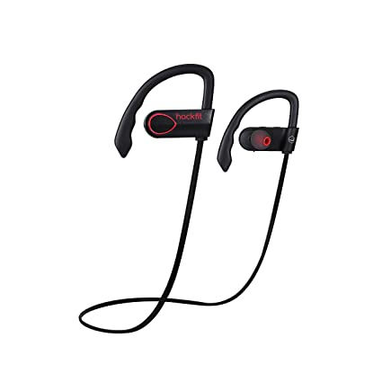 Auriculares Bluetooth HACKFIT, los mejores cascos inalámbricos 4.0 para el deporte o uso manos libres