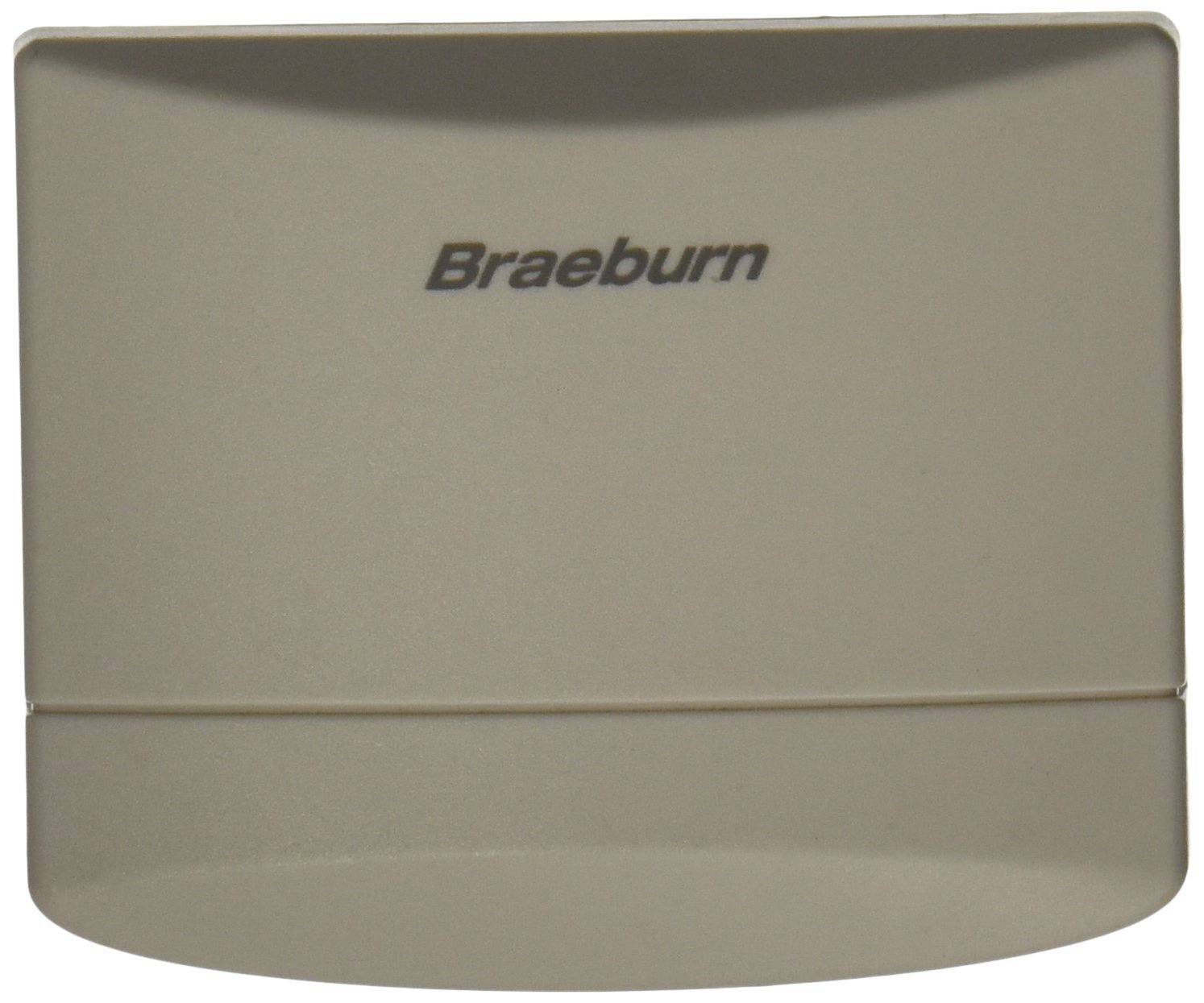 BRAEBURN 5390 Thermostat Remote Indoor Sensor