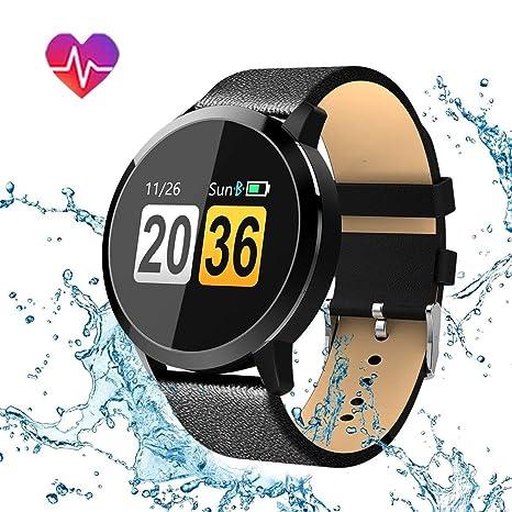 Herrenuhren Neue Smart Uhr Männer Frauen Schrittzähler Smartwatch Unterstützung Sim Karte Wenn Karte Aufruf Kamera Alarm Uhr Sport Uhr Für Android Telefon