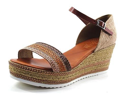 9cacbc1164465 Sandalias para mujer porronet modelo mia cuero zapatos complementos jpg  500x375 Sandalias modelosdezapatos mujeres modelo de