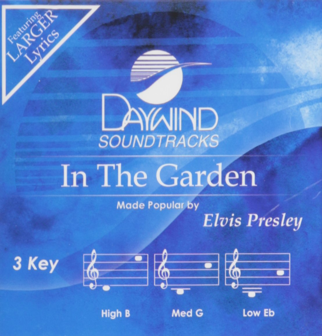 In the Garden [Accompaniment/Performance Track]