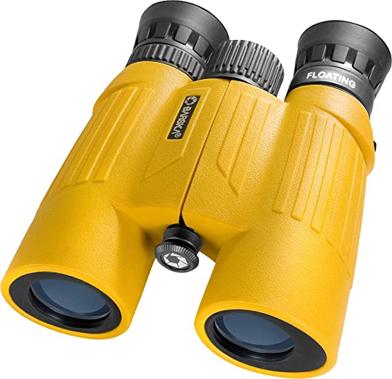 BARSKA Floatmaster 10x30 Waterproof Floating Binocular