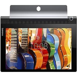 Lenovo Yoga Tab 3 10 Tablet  10.1 inch, 16 GB, Wi Fi + 4G LTE , Slate Black Tablets