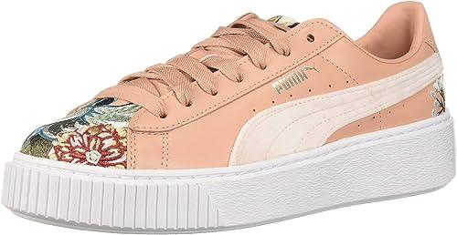 chaussure puma femme sport