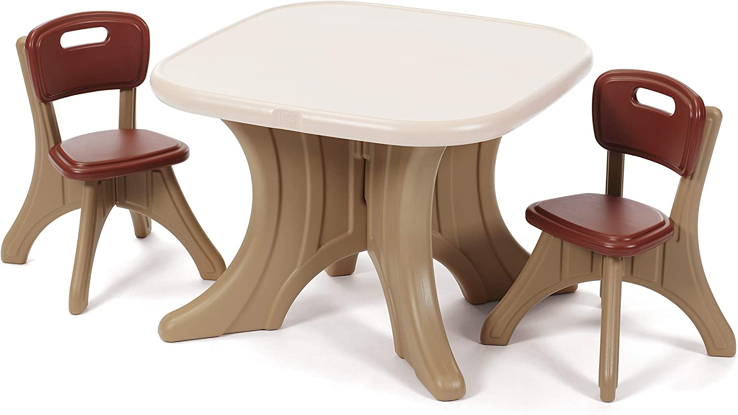 Step9 Traditions Table & Chairs Set