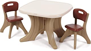 product image for Step2 Traditions Table & Chairs Set