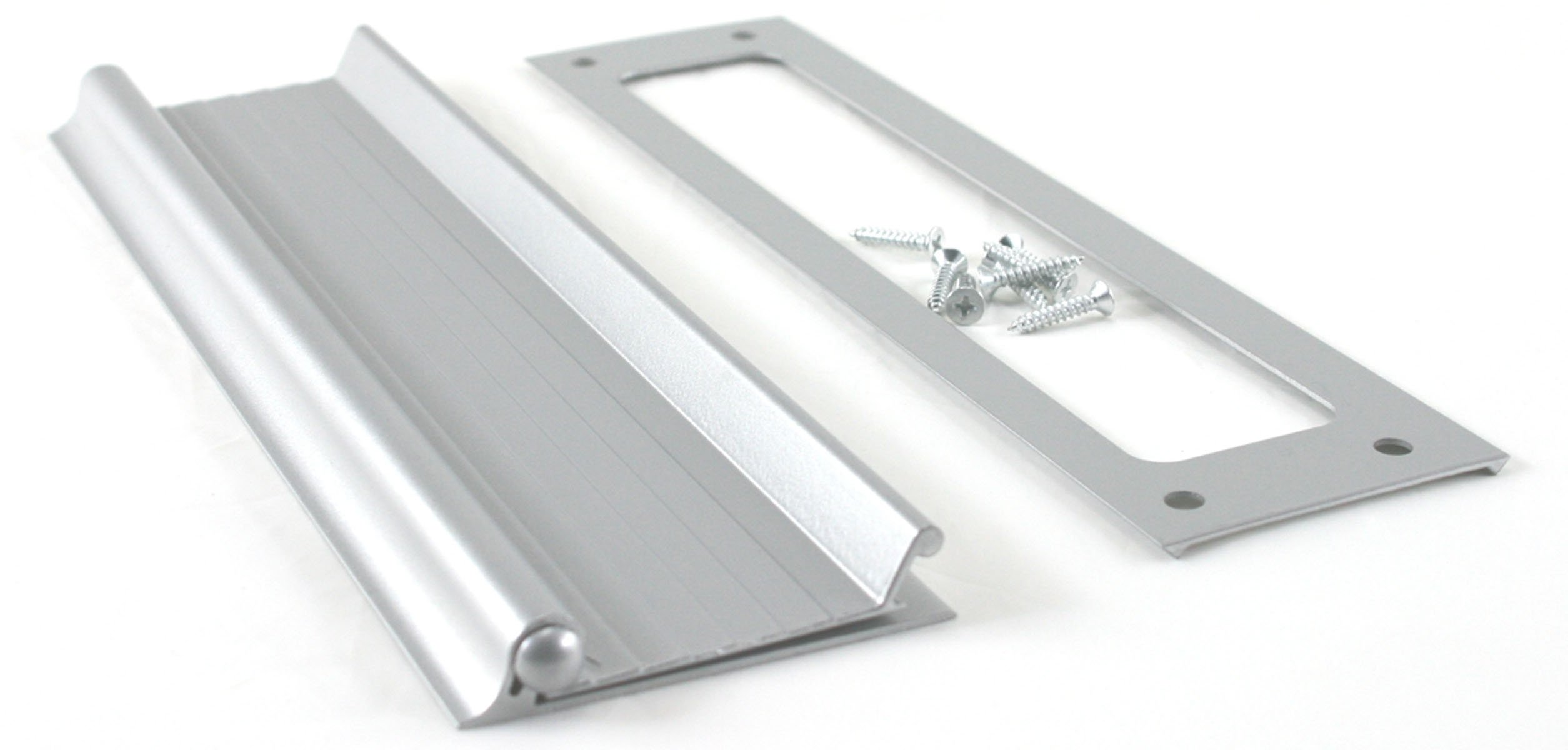 M-D Building Products 28472 10-Inch Mail Slot