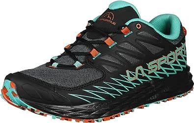 La Sportiva Lycan Womens Zapatilla De Correr para Tierra: Amazon.es: Zapatos y complementos