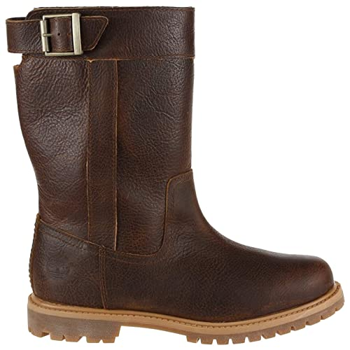 Timberland Nellie Pull On (Wide Fit), Botines para Mujer: Amazon.es: Zapatos y complementos
