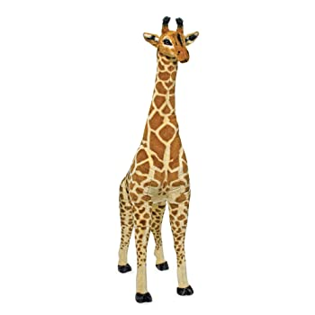 Melissa & Doug Giraffe Stuffed Animal For Kids