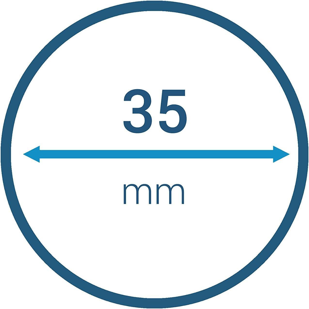 /ø35mm Wessper/® Floor Brush for Karcher NT 27//1 1.428-501.0 vacuum cleaner