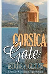 Corsica Gate Paperback