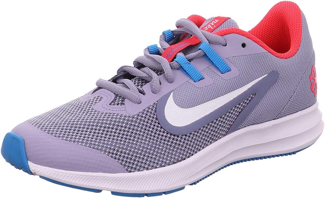 NIKE Downshifter 9 JDI, Zapatillas de Trail Running Unisex niños: Amazon.es: Zapatos y complementos