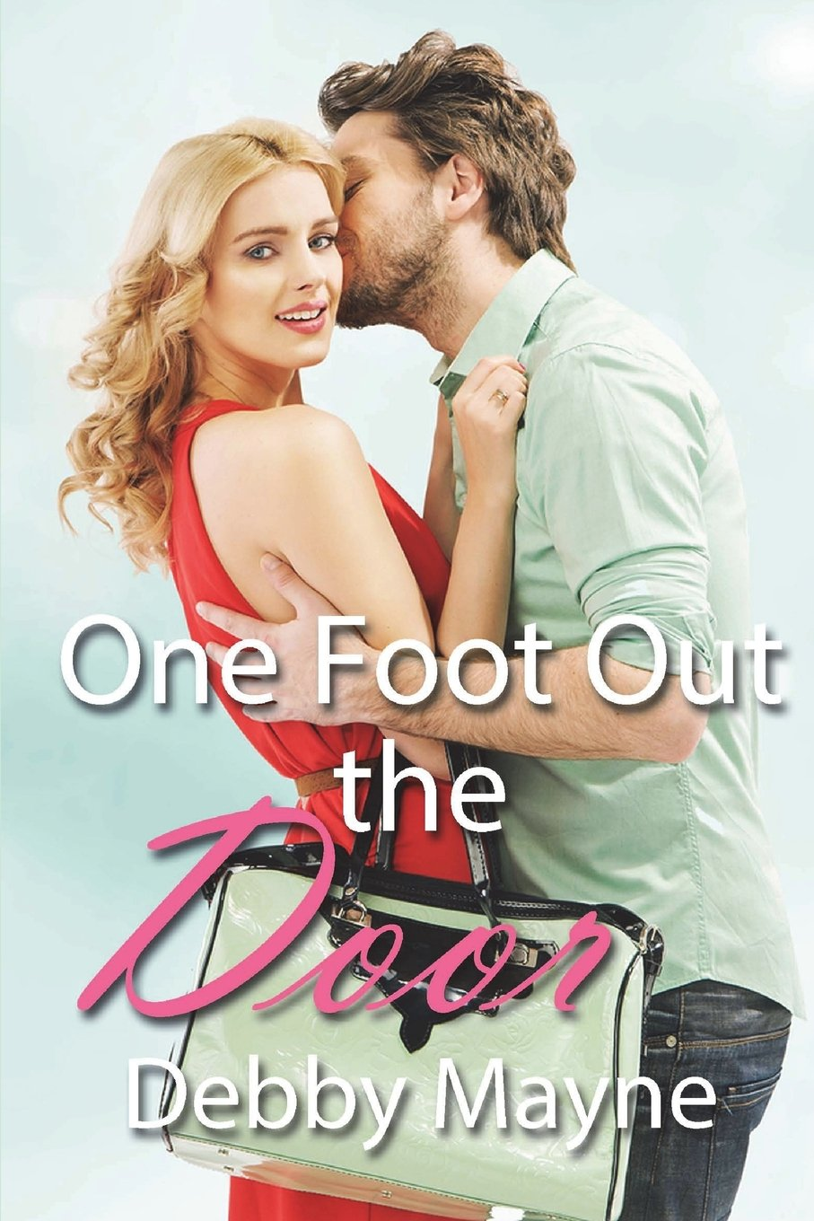 One Foot Out The Door (Belles in the City) (Volume 2) pdf