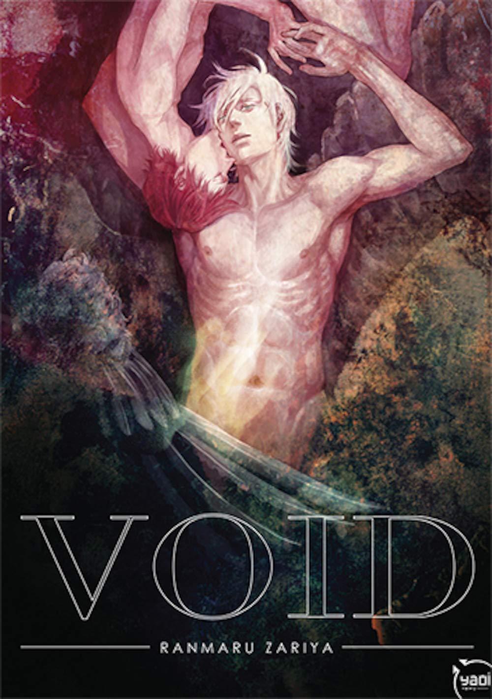 Void (Yaoi): Ranmaru Zaria, Ranmaru Zaria: 9782375060704: Amazon.com: Books