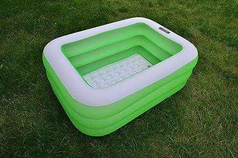 Vasca Da Bagno Per Giardino : Vasca da bagno gonfiabile piscina per bambini piscina gonfiabile a
