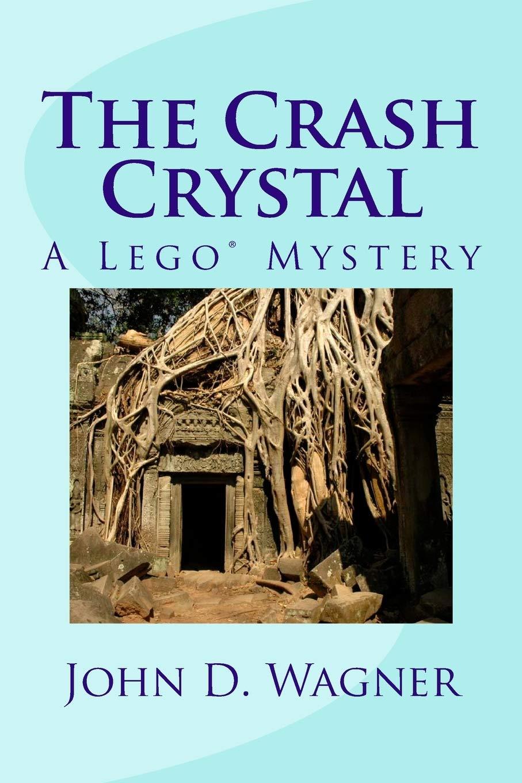 Amazon.com: The Crash Crystal: A Lego Mystery: A middle ...