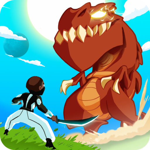 monster quest game - 1