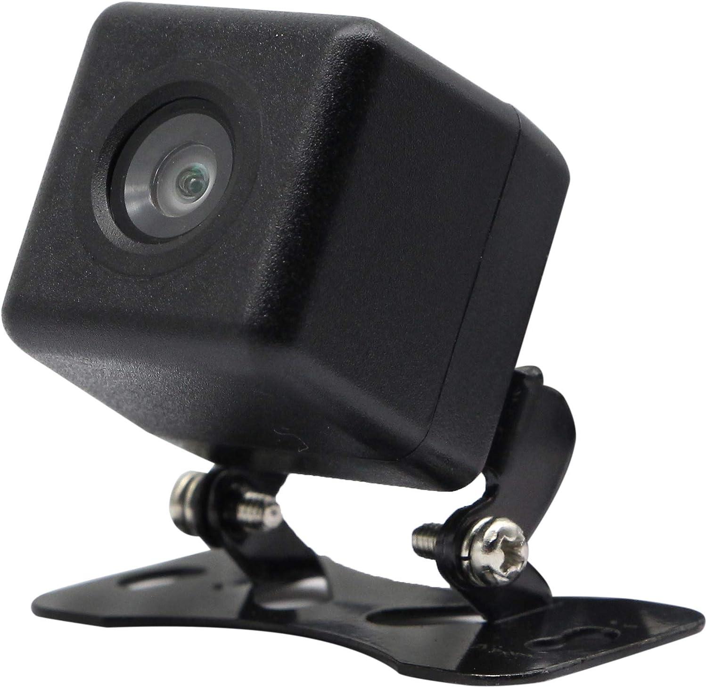 Vehicles CERRXIAN Waterproof Car Backup Camera Universal Reverse Camera 170 Degree HD Rear View for Cars Trucks SUV Van Night Vision
