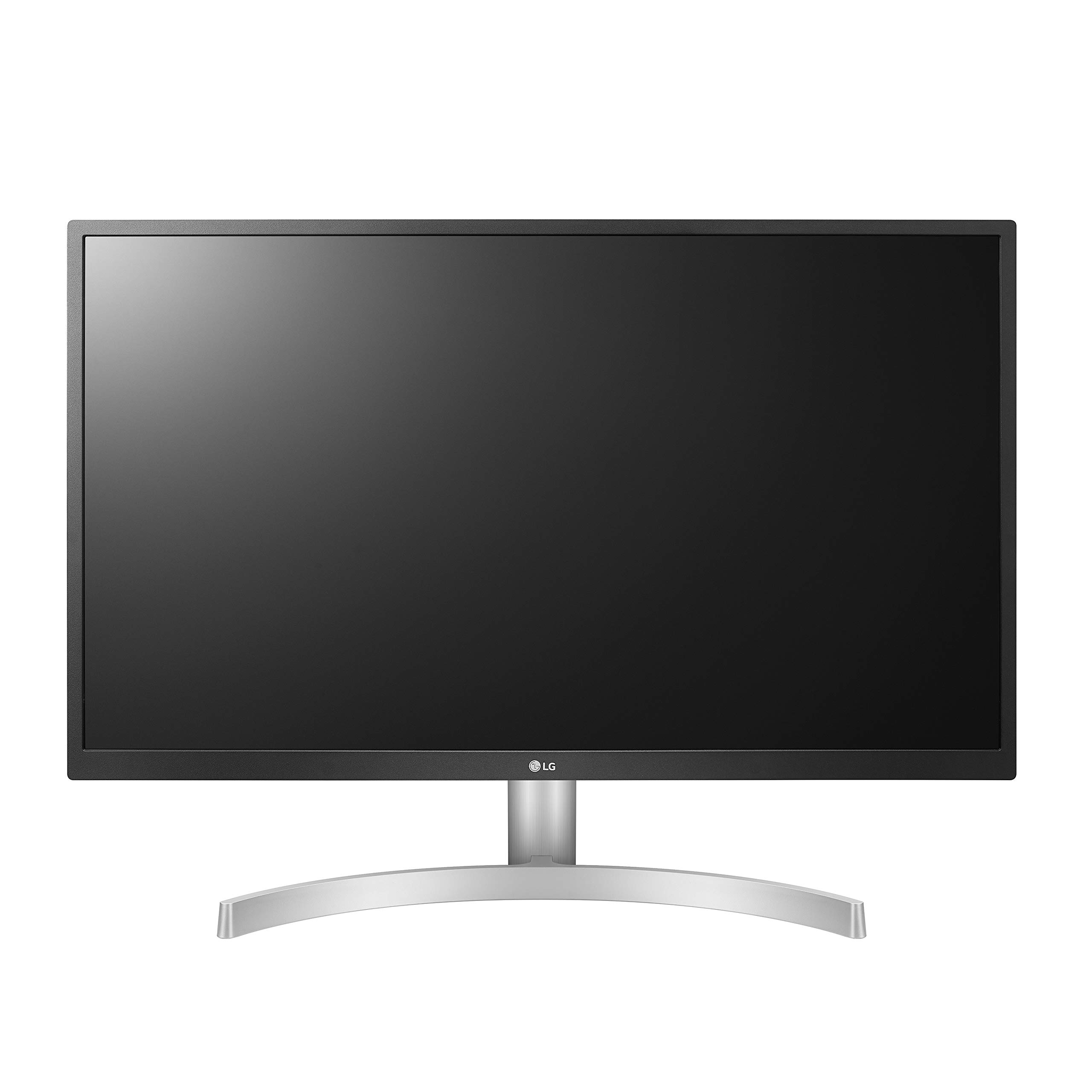 LG 27UL500-W 27-Inch UHD (3840 x 2160) IPS Monitor with Radeon Freesync Technology and HDR10, White by LG (Image #6)