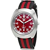 Seiko Montre les Hommes Seiko 5 Sports Retro Automatic Limited Edition SRPA87K1