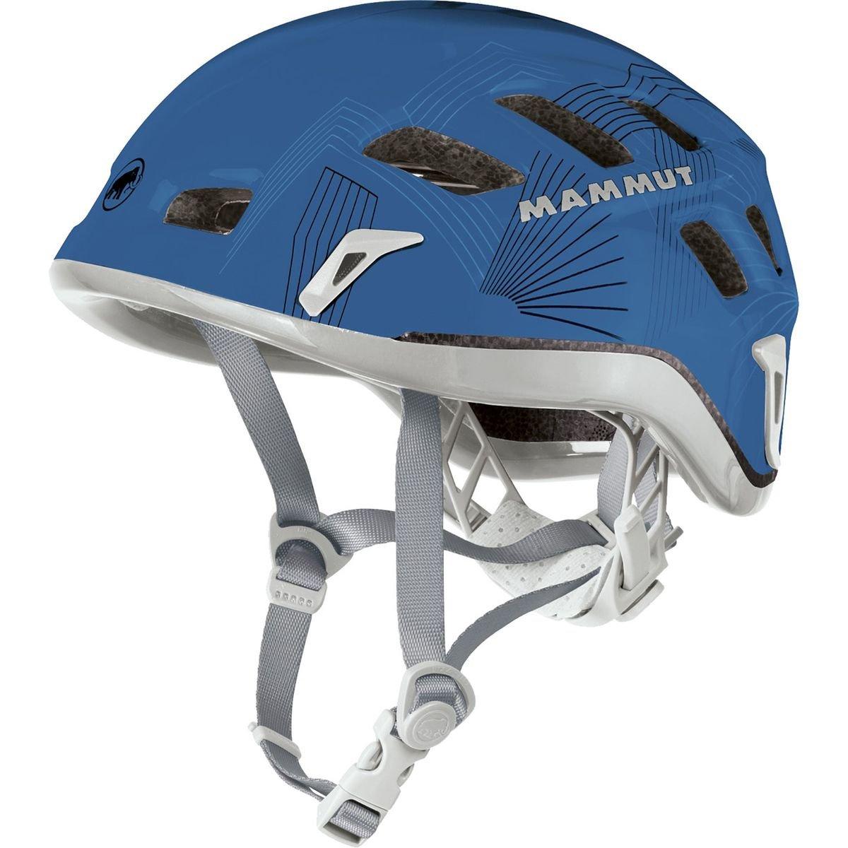 Mammut Rock Rider Blanco - Cascos de protección para Deportes (Blanco)