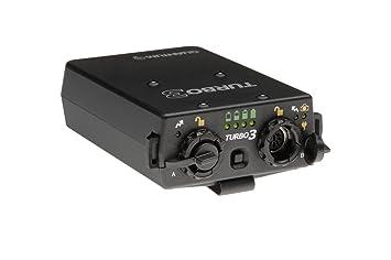 Quantum Turbo 3 especial batería para flash y cámara: Amazon.es: Electrónica