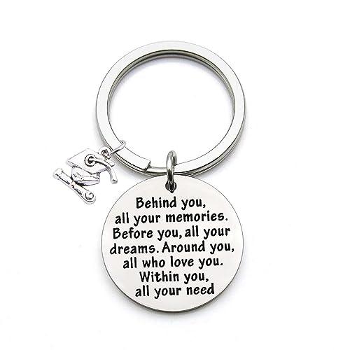 amazon com feelmem graduation gifts behind you all memories before