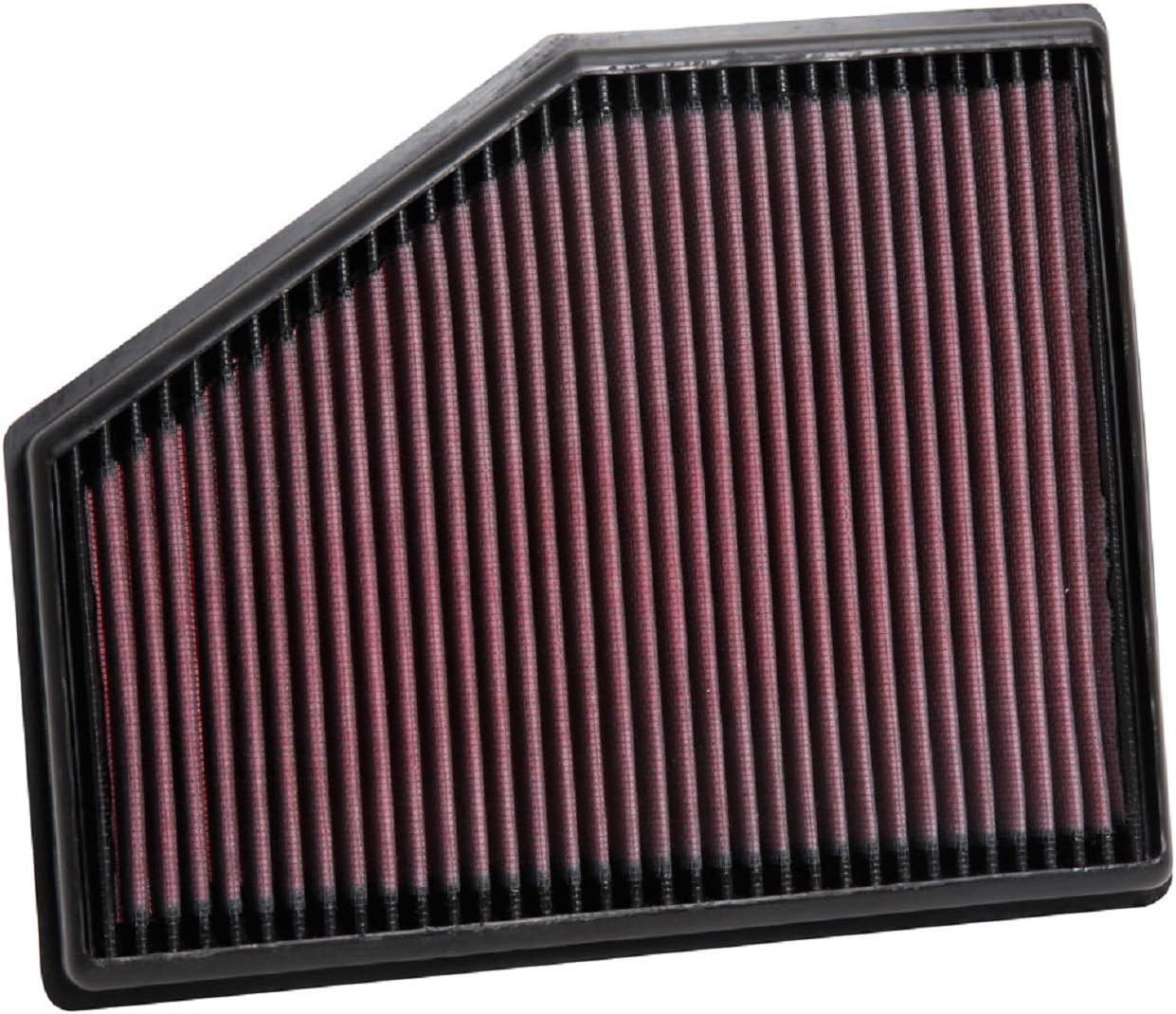 Luftfilter Von K N Filters 33 3079 Filter Luftversorgung Auto